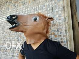 HORSE MASK / قناع حصان