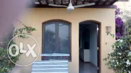 Cozy1 bedroom apartment with furniture in El Gouna