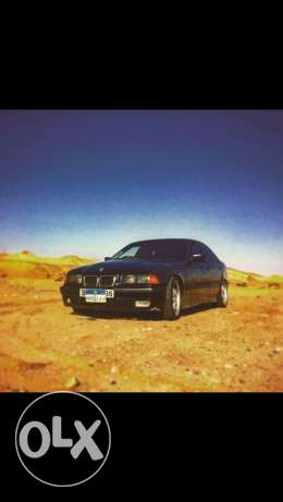 for sale bmw E36