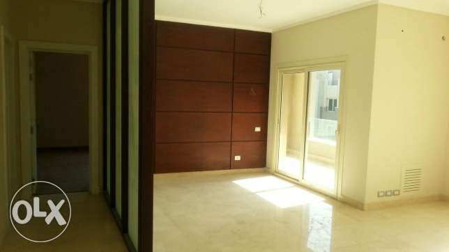 Amazing fully finished apartment in the village gate compound