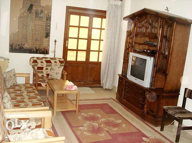 For rent near lyce'e Francais du Cair in Maadi