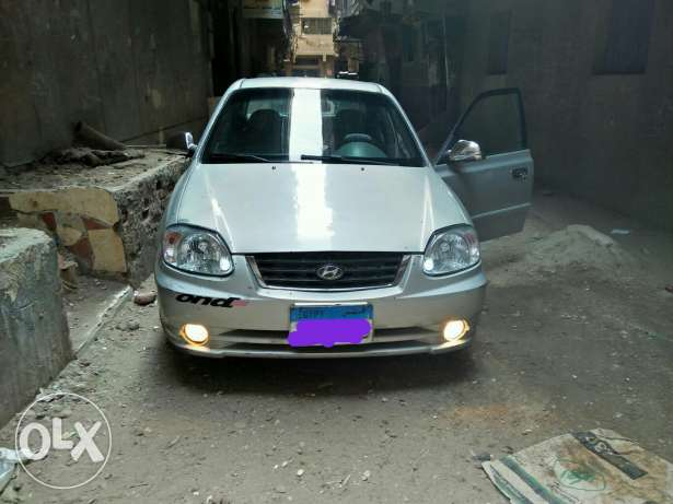 Hyundai For sell car as new