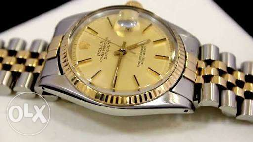 Rolex Swiss made original