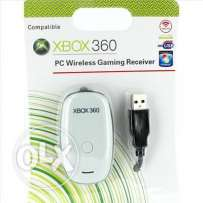 مطلوب xbox 360 wireless gaming receiver