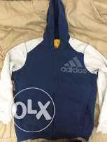 original jacket from adidas first class size is large