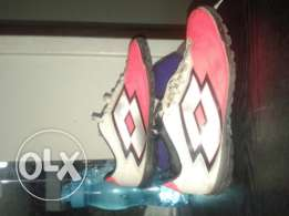 Football sneakers lotto for sale ((orginal))