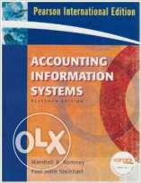 Accounting Information Systems: International Version