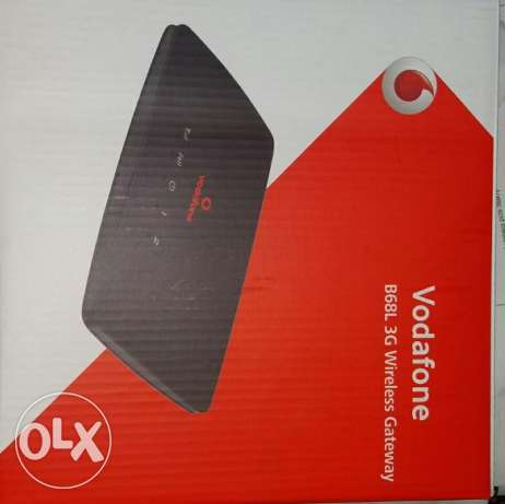Vodafone Router 3G