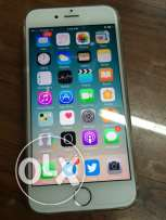 Iphone 6s 64g like new