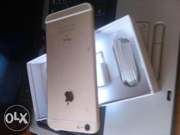 iPhone s 6 plus new for sale first high copy الساحل -  1