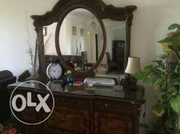 Dining room for sale As new Alexandria