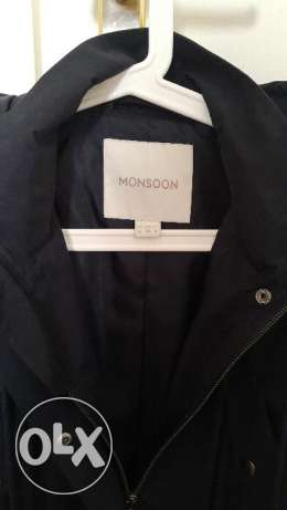 Original Monsoon Parka/Size S مدينة الرحاب -  2