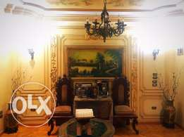 luxuries apartment in Zamalek