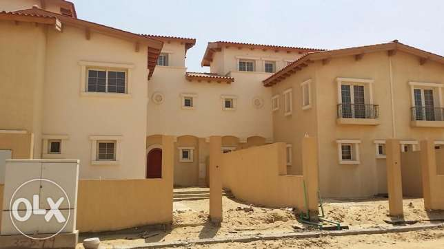 Townhouse for SALE in Hyde Park - New Cairo