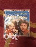 paper town CD for sale