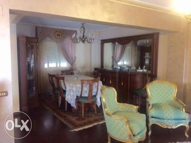 Duplex for Sale in Bolkly - Alexandria الإسكندرية -  2