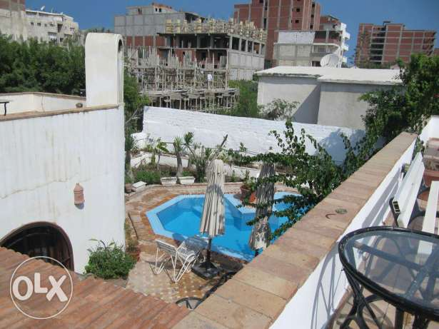 Villa For Sale In Agamy, Bianchi, Alexandria, Egypt