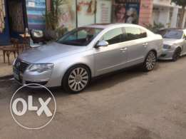 Vw passat 2008 top line