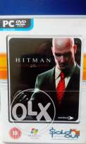 40%HitMan Blood Money PC
