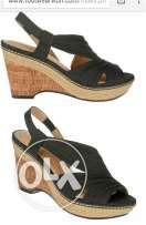 Naturalizer wedge size 40