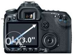 Canon 50D used