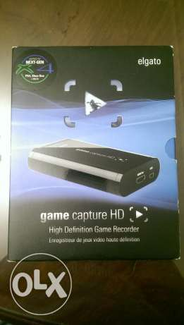 Elgato game capture hd bought from amazon فلمنج -  1