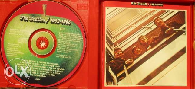 The Beatles Collection 2CDs مصر الجديدة -  3