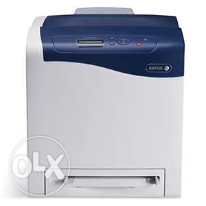 Color Printer Xerox phaser 6500