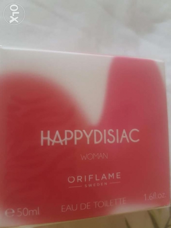 Happy disiac perfume
