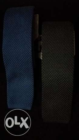 tie from C&A