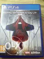spiderman2 Ps4