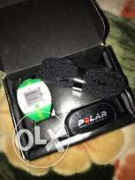 Polar FT4 heart rate monitor,NEW & Sealed calories counter.