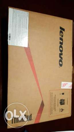 Lenovo ThinkPad yoga 14 laptop