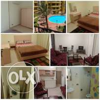 FOR RENT! Hurghada . One bedroom in British Resort
