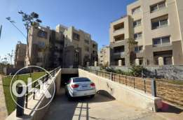 Ground Floor Duplex - Village Gate New Cairo