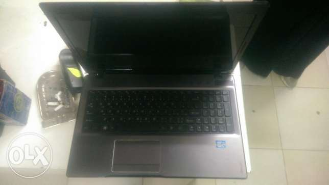 لاب لينوفو lenovo laptop ideaPad Z570