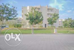 Apartment Ground floor with Garden for sale in Compound The Address
