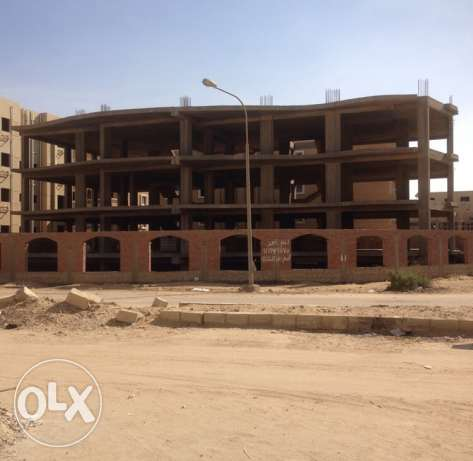 Building For Sale, El Obour City