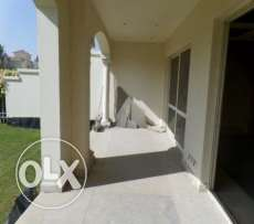 EL Patio Compound New Cairo Duplex furnished Over view