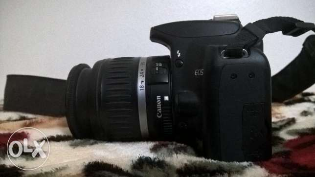 Used Canon 1000D for sale