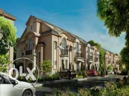 Hot Deal Layan Sabbour Town House لايان صبور تاون هاوس