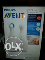 Philips Avent Analogue baby monitor
