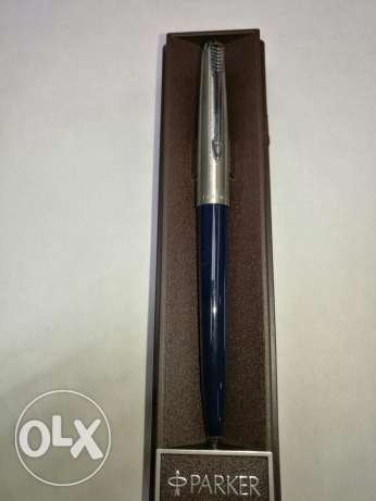 Parker 45 made in England vintage العتبة -  2