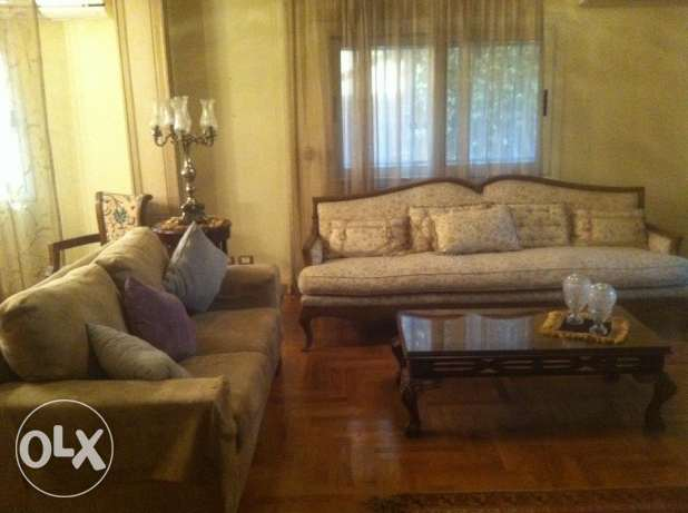 Fully Furnished Town House in Grand Residence New Cairo for Expats القاهرة الجديدة -  6