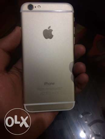I phone 6 like new 16gb روض الفرج -  6