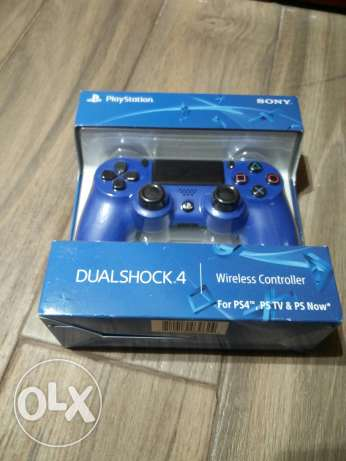 Dualshock 4 Wireless Controller for PS4 (Original)