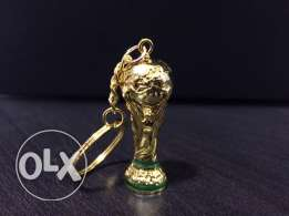 World Cup Key Ring