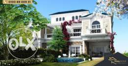 Twin House 531m in MVHP prime location good price with installments