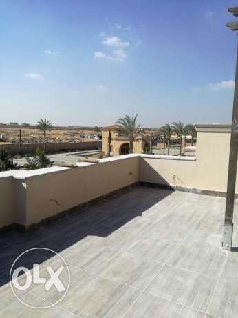Twin corner mivida Parcel 2 fully finished ready to move القاهره -  3