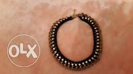 Necklace collier